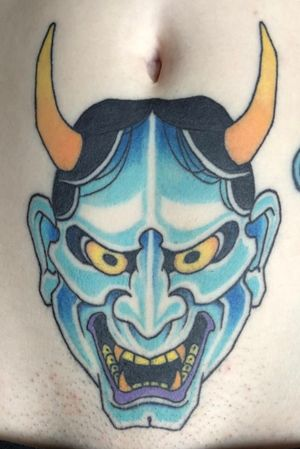 Tattoo from Joseph Perez