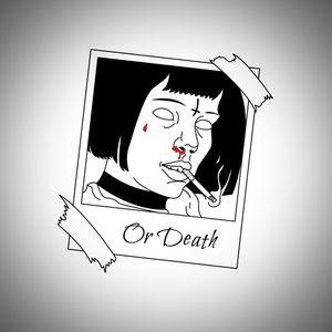 #flash #polaroid #oldschool #trash #blackwork #death