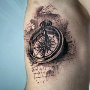 #brujula #compass #mapa #map #maritime