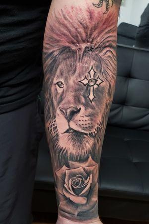 Tattoo from Vee Hart