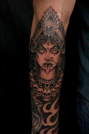 Tattoo from John Vale