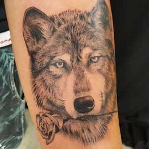 3 hours on forearm