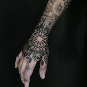 Tattoo from Ash Boss