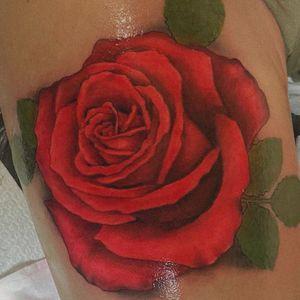 #rose #redrosetattoo #redrose
