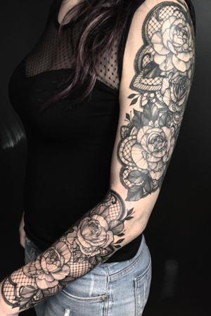 Tattoo by Semper Tattoo