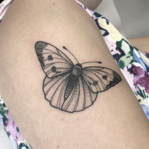 Tattoo from Mehmet Veli