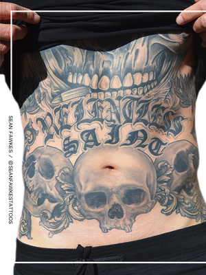 Momento Mori . . . Healed skulls by @sfawkestattoos on @gary_relentless_joshua . . . FOR BOOKINGS : Email: info@kakluckytattoos.com Call: 021 422-2963 . . . #tattoo #tattoos #kakluckytattoos #mood #lekker #capetowntattoos #mood #love #staysafe #art #artists #wecandothis #belekker #safetyfirst #covid19prepared #goodvibes #keepsafe #art #artist #beauty #bigmood #instagood #instadaily #skulltattoo #healedtattoo #blackandgreytattoo