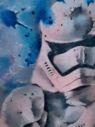 #starwars #stormtrooper #watercolor