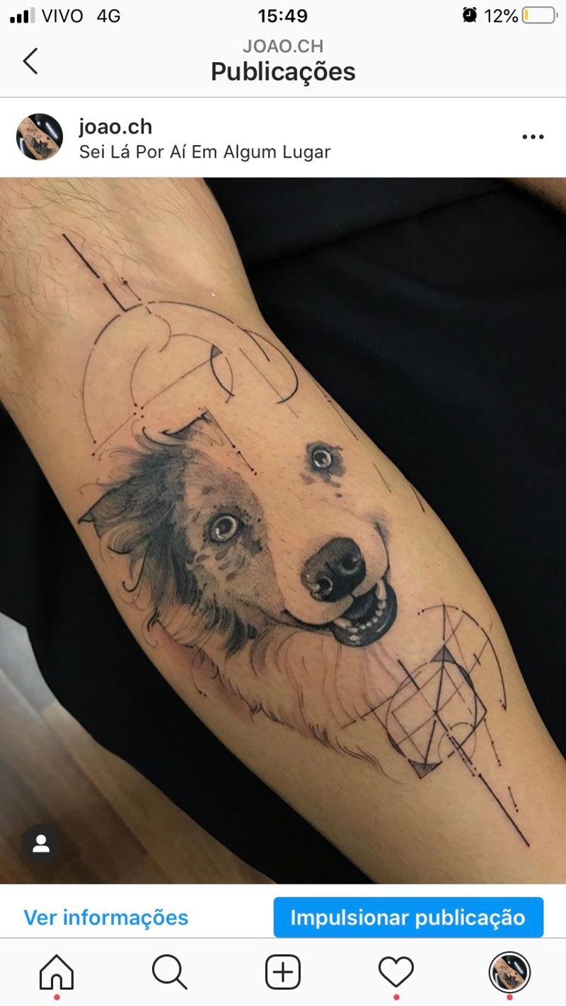 Tattoo from joao chavez