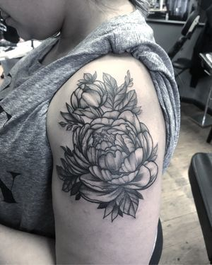 Tattoo by The Collective Tattoo Gallery