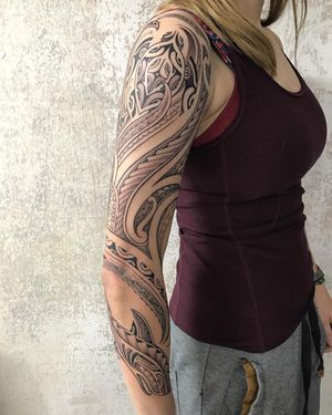 Tattoo by Inklabs