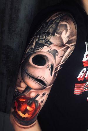 Tattoo from Alexander Castañeda