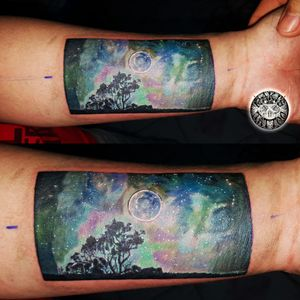 Tattoo from Rakistattoo