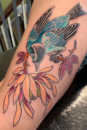 Tattoo from Caio Vieira de Moraes