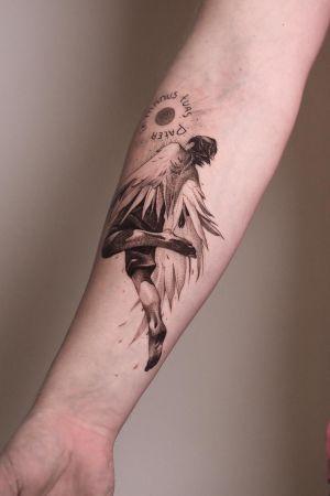 Tattoo from Konstantin