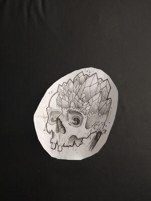 #pirituba #saopaulo #pirituba_ink #tatuagem #tattoo #caveiratattoo #caveira #skulltattoo #autoral #tattooautoral #tattooideas #desenho #desenhoautoral