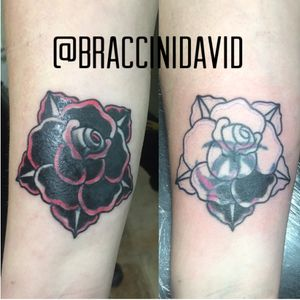 Tattoo by sorry mom