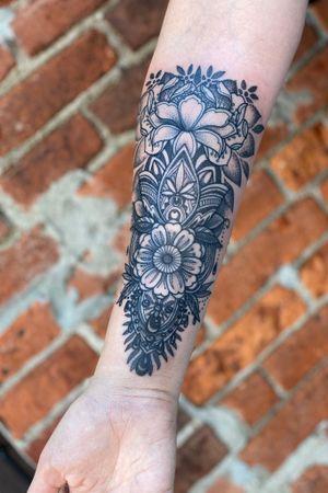 Tattoo from Elva Stefanie