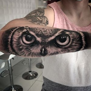 Tattoo by Ink Couture