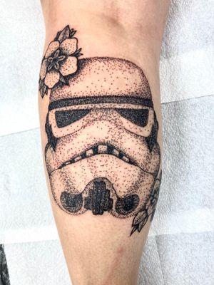 Tattoo by The Tat Shack