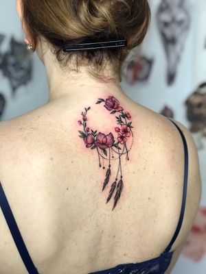 Tattoo by Vean Tattoo Lutsk