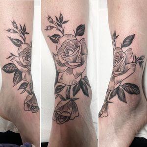 Tattoo from Skye kellerman
