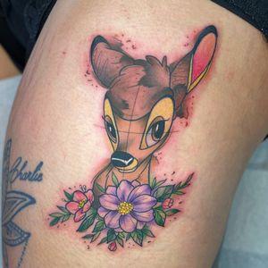 Bambi babe.