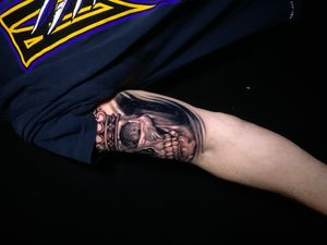 Tattoo from Marcel Oliveira