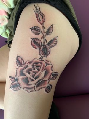 Tattoo by Moms  Body Shop