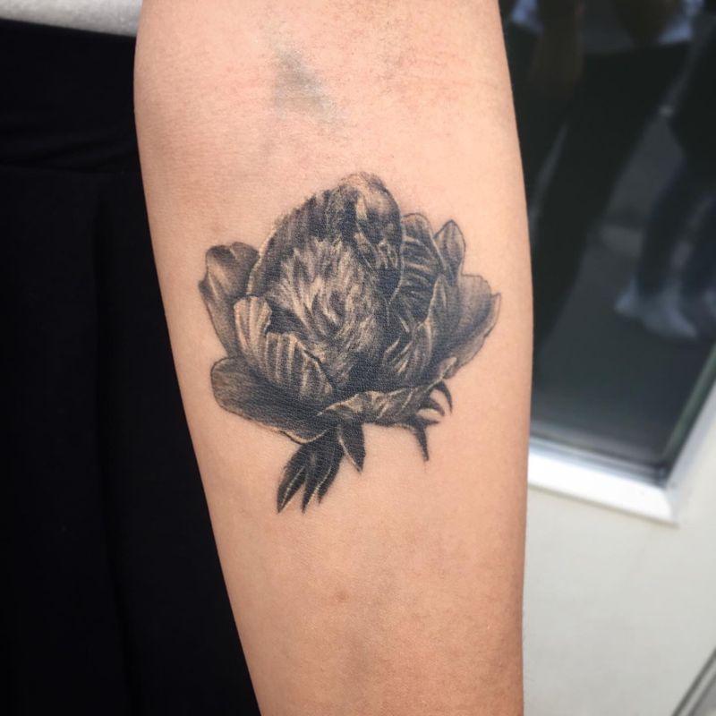 Tattoo from Sam B