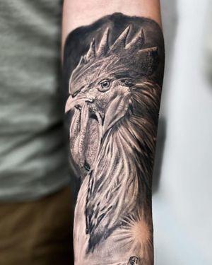 Tattoo by Vikink Tattoo Essen