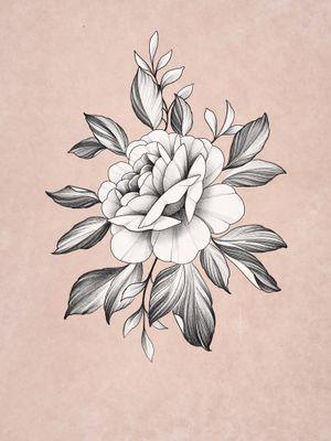 Available design! #flower