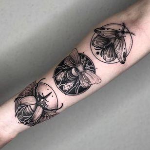tattoo by zozulenko #zozulenko