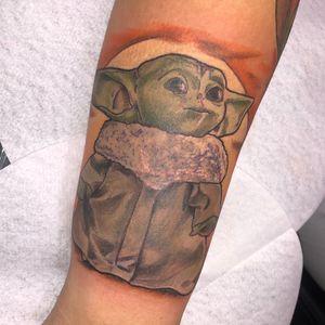 Baby Yoda!!!!!!