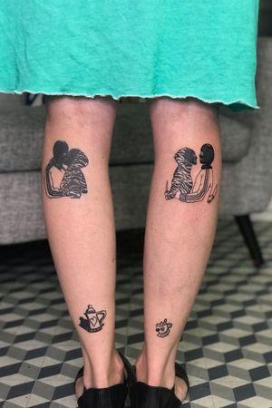 #drawing #tattoo #inked #ink #flashtattoo #tattooflash #paris #barcelona #bcn #paristattoo #sketchtattoo #sketch #tatouage #perso #charactersketch #france #dessin #blackwork #black #paint #bw #tattoo #tattoos #love