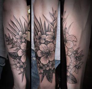 Tattoo from Aygul