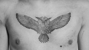 Tattoo by LUNAKASHA TATTOO PRIVATE STUDIO