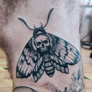 Tattoo from James Kennedy