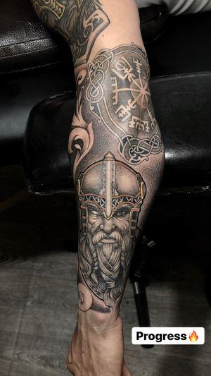 Tattoo by Next Level Tattoo