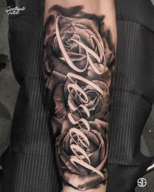 • Blessed • realistic forearm project by our resident @roudolf.dimov.art For bookings and info: •🌐 https://southgatetattoo.co.uk/booking/ •📧 info@southgatetattoo.co.uk •📱07456415895(WhatsApp only) ⚡️ ⚡️ ⚡️ #realisticroses #realistictattoo #londontattoostudio #londontattoo #northlondontattoo #london #northlondon #SGTattoo #londontattooartist #sg #customtattoo #southgatetattoo #blessedtattoo #blessed #mma