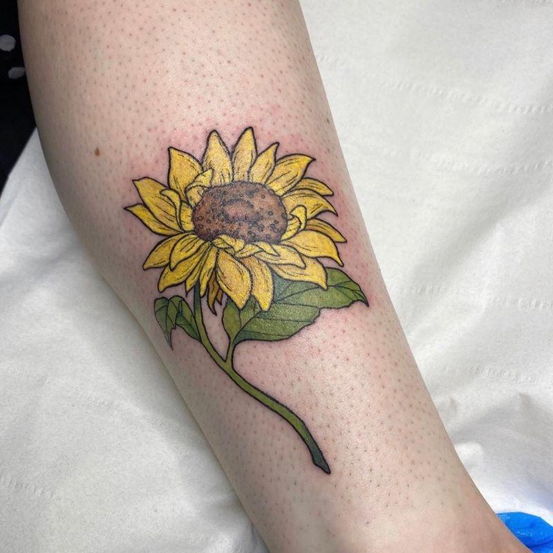 Tattoo from Rachel Angharad