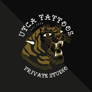 Tattoo from Josje Josser