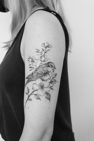 Tattoo from Nancy