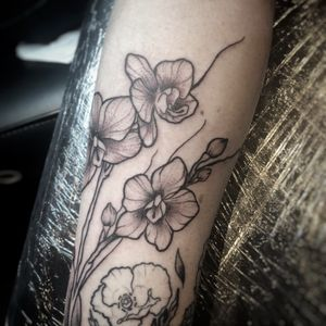 Tattoo from Alexa Ryder