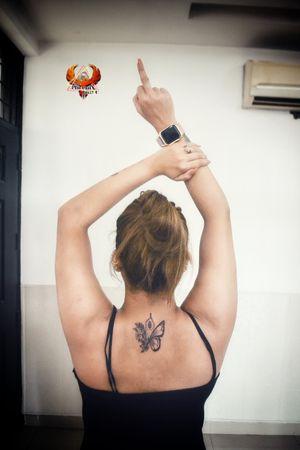 #girlsback #angel #butterfly #spinetattoo #tattoolife #girlstattoo #backtattoo #spinetattoodesigns #fairytail #fairytattoo #butterflytattoo #angeltattoo #girlsbacktattoo #girltattoos #women #beauty #necktattoos #womentattoos #tattooforlife #tattooforgirls #tattooforwomen #inkedgirls #tattgirl #chandigarhlifestyle #chandigarhtattoos #besttattoo #artist #tattoodo #tattoomagazine #magazinecover