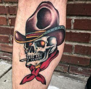 Tattoo by SuperGenius Tattoo