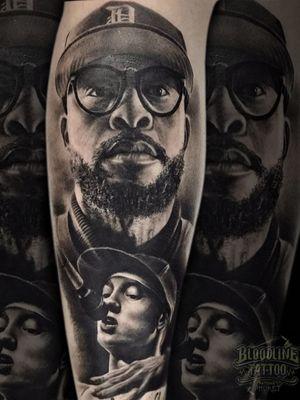 Rappers Portraits