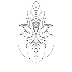 Tattoo by The King Tattoo Studio