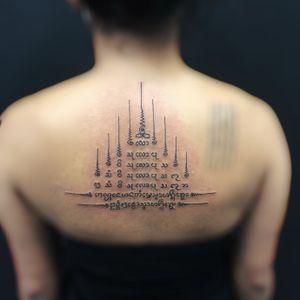 Tattoo by Mato ink tattoo & piercing