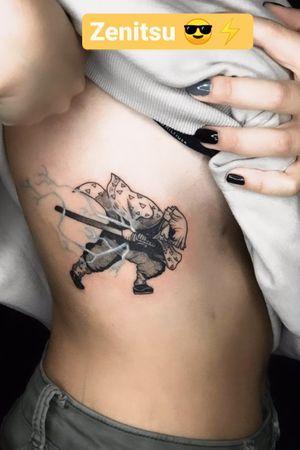 Tattoo from Dariavikink